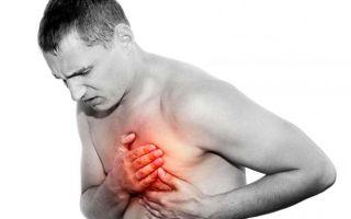 Причины и симптомы мастопатии у мужчин