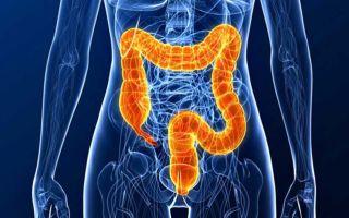 Симптомы и методы лечения полипов в прямой кишке