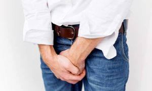 Симптомы и способы лечение кисты яичка у мужчин