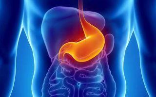 Симптомы и методы лечения полипов в желудке