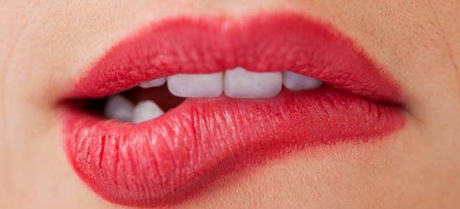 Причины образования и лечение ретенционной кисты на губе