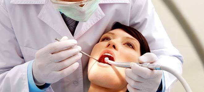 Способы удаления кисты зуба и восстановление десны после операции
