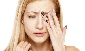 Причины возникновения кисты на глазу и способы удаления