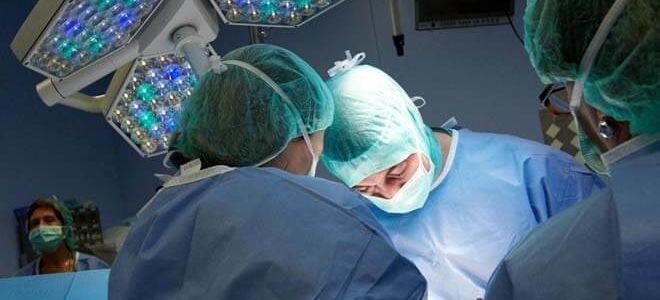 В каких случаях нужна операция по удалению аденомы простаты