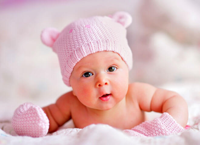 Киста головного мозга у младенцев