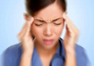 Постоянные головные боли - признак кисты в мозге