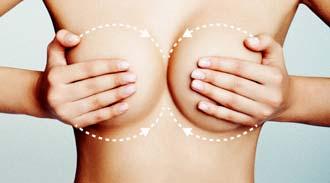 правила массажа при мастопатии
