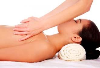 цели массажа при уплотнениях в молочных железах