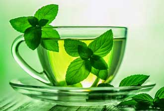 траваной чай
