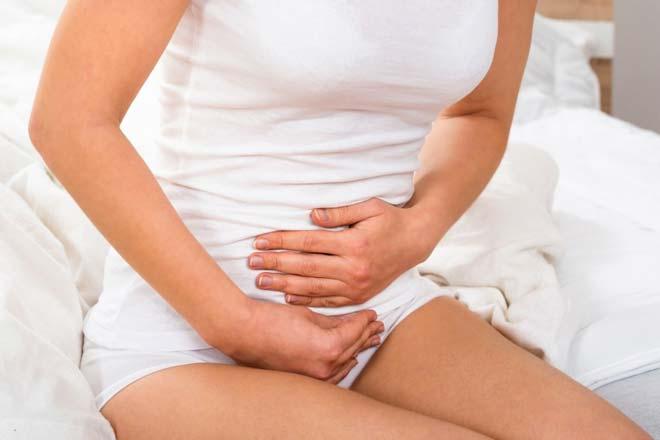 Опасность развития двухкамерной кисты яичника