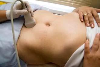 узи органов малого таза у девушек и женщин