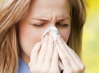 Аллергики и лечение народными средствами при симптомах кисты носовых пазух