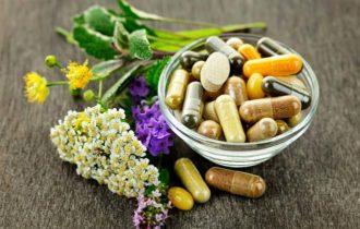 лекарства и народные средства