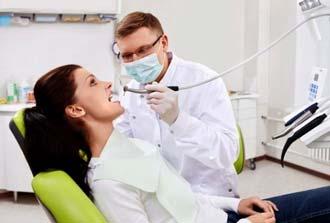лечение заболеваний полости рта у стоматолога