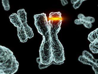 изменения генов