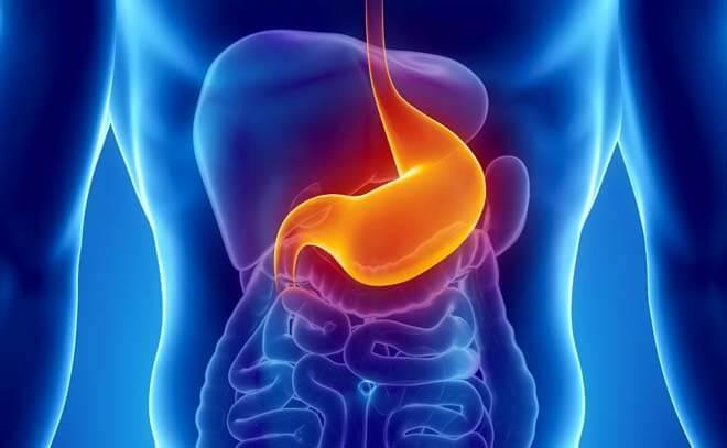 Чем лечить полипы в желудке